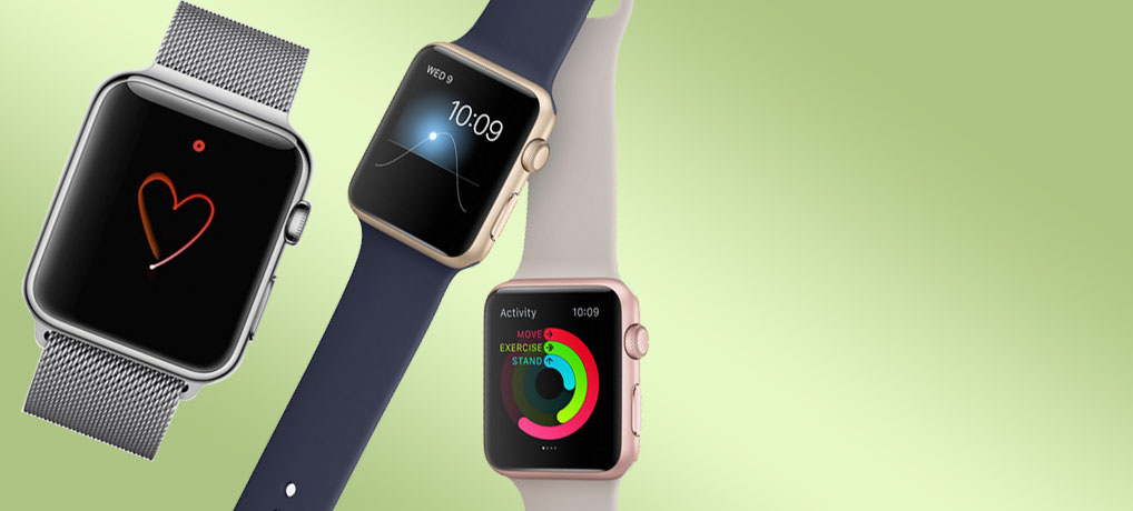 Apple iWatch Featured Image
