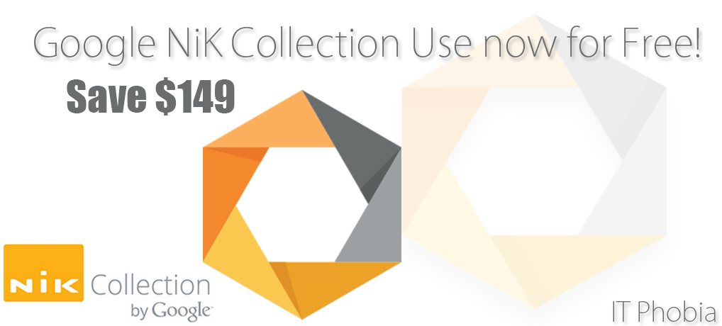 Google Nik Collection Download Free Featured image