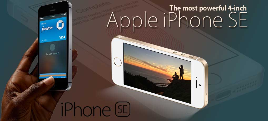 Looks can be deceiving Apple iPhone SE review featured image