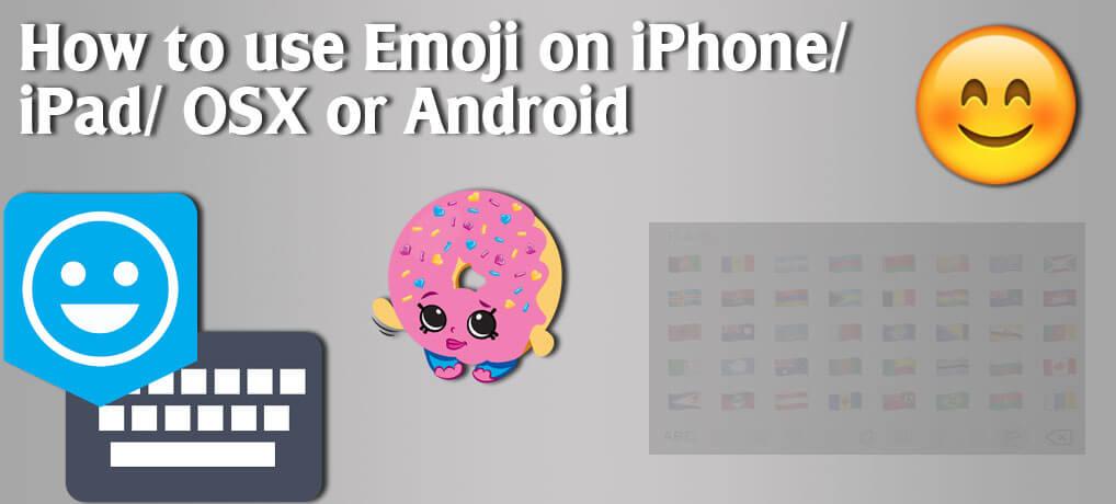 iPhone Emoji Keyboard featured photo